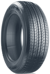 Open Country A20 Tires